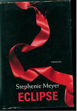 MEYER STEPHENIE ECLIPSE MONDOLIBRI 2008 CINEMA FANTASY