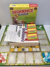 Sequence Builder Board Game-  Reading Skill: Sequencing - Learning Well Games