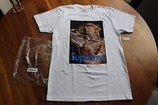 Supreme X Undercover Anatomy Tee White M Medium DS New Dolls Gucci Mane Sumo Cdg