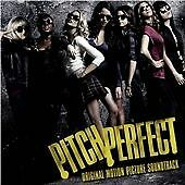 Pitch Perfect [Original Motion Picture Soundtrack] ** FREE NEXT DAY DELIVERY**