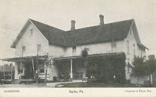 Sayles PA * Store ca. 1908 * Tioga Co.  Carpenter & Pierce Pub.