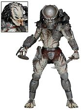 "Predators - Series 16 - 7"" Scale Action Figure - Ghost Predator - NECA"