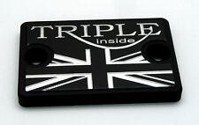 Triumph Street Triple 675 Tiger 1050 Sport Trophy 1200  Bremsflüssigkeitsdeckel
