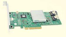 Dell PERC H310 8-Port SAS-SATA RAID Controller Card HV52W 0HV52W