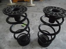 GM PONTIAC G6 SUSPENSION REAR COIL SPRINGS (SET OF TWO)  22731055