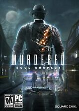 Murdered: Soul Suspect - PC