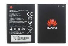 Batteria DA 1700Mah ORIGINALE 100% HUAWEI ASCEND G525 NUOVA DI RICAMBIO HB4W1
