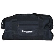 Panasonic Tool Bag 500mm x 220mmx 270mm Deep Very Strong With Shoulder Strap New