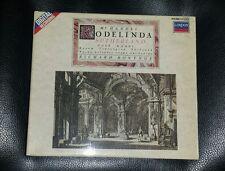 Handel: Rodelinda - Sutherland / Nafe / Ramey / Bonynge DECCA CD