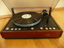THORENS TD 126 MK III ** HighEnd Player mit Elac D796 H30
