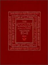 The Anchor Bible Dictionary, Volume 6-ExLibrary