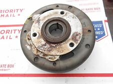 SKIDOO-ROTAX-BOMBARDIER-TYPE 534 MOTOR:  FLYWHEEL ND 032000 1681
