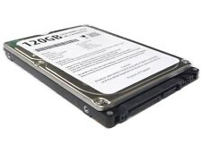 """New 120GB 5400RPM 8MB 2.5"""" SATA2 Hard Drive for PS3 /Laptop, FREE SHIPPING"""