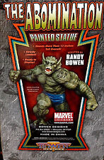Abomination Bowen Designs Statue Marvel Comics Hulk New 2008