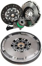 DUAL MASS FLYWHEEL DMF AND CLUTCH KIT FOR MERCEDES-BENZ V-CLASS V 220 CDI