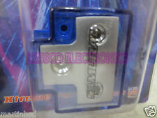 Impulse SPDP-1024  3 Way  (1) 0 Zero to (2) 4ga Out 4 Gauge Distribution Block