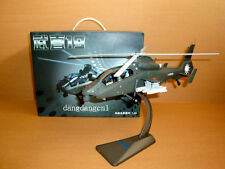1/48 Chinese PLA WZ-19 Attack Helicopter