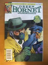 NEW GREEN HORNET GOLDEN AGE REMASTERED COMIC BOOK -  ISSUE #1 - DYNAMITE 2010