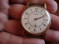 Vintage russian mechanical watch   Pobeda Men's Soviet USSR