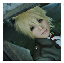 Ouran High School Host Club Tamaki Suoh Cosplay Wig Costome Party Coser Hair