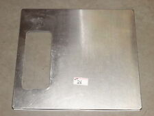 WASCOMAT COMMERCIAL WASHING MACHINE W73 W74 TOP COVER LID