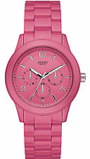 Guess Ladies Mini Spectrum Pink Chronograph Analogue Womens Wrist Watch W11603l4