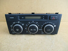 LEXUS IS200 A/C Heater Control Panel Switches 88650-53010 177300-4023