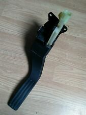 RHD Ford Transit Connect throttle pedal. 2002 - 2006  Genuine