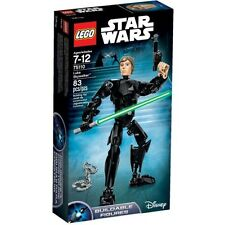 Lego Star Wars 75110 Luke Skywalker 7-12(83pcs)