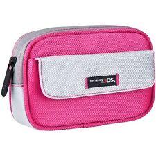 Genuine Gametrek Case - Pink (Nintendo 3DS XL/3DS/DSi XL/DSi/DS Lite)