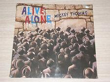 MICKEY THOMAS - ALIVE ALONE - LP 33 GIRI GERMANY SIGILLATO (SEALED)
