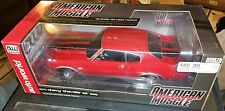 AutoWorld American Muscle 1:18 1970 Chevelle SS 396 NIB Diecast model AMM1082