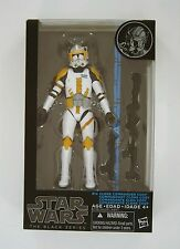 Hasbro Star Wars Black Series Commander Cody 6-Inch Action Figure