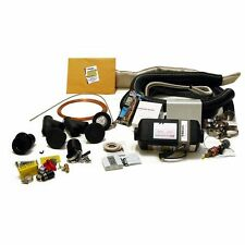 WEBASTO AT 2000S BOAT MARINE AIR HEATER SYSTEM KIT