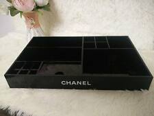 Chanel VIP Beauty Makeup Perfume Organizer Vanity Compartment Tray NEW w/ BOX