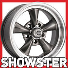 15x7 15x8 wheels for Holden HQ HZ WB Chevy Camaro Impala Nova Pontiac 5x120.65