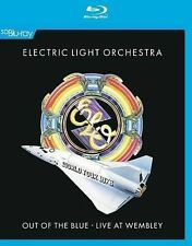 Electric Light Orchestra Out of the Blue-Live at Wembley [Blu-ray]