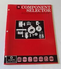 Ohmite Component Selector Catalog 300B - July 1970