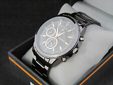 Kenneth Cole Unlisted Mens Stainless Steel Watch UL 7761