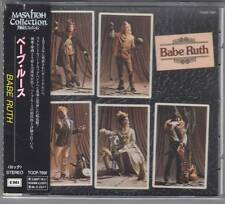 Babe Ruth - Babe Ruth (CD Japan Import) mit Obi  RAR !!!