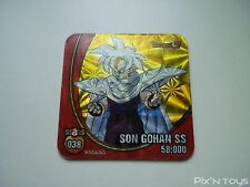 Magnet Staks Dragon Ball Z N°38 . 038 / Panini 2008
