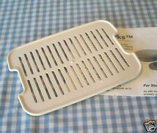 Tupperware~NEW/NOS~ULTRA21~SMALL ROASTER RACK/GRID~Roasting/Baking~Oven/Micro