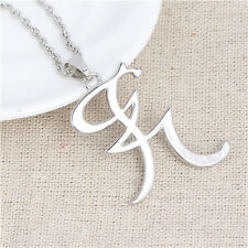 The Mortal Instruments: City of Bones Health Pendant Necklace Birthday Gift