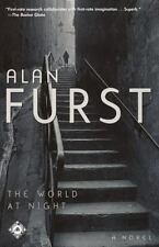 The World at Night by Alan Furst (2002, Paperback)