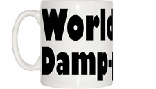 World's Best Damp-proofer Mug