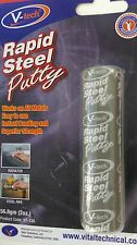 VITAL RAPID STEEL PUTTY CAR,VAN, RADIATORS,BICYCLE ,WOOD TO METAL