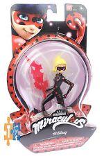 """Antibug Miraculous Ladybug Zag Bandai Doll Action Figure """"NEW"""""""
