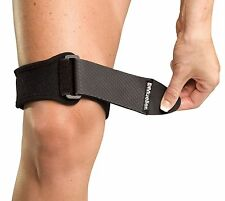 Mueller Sports Medicine Textured ITB Adjustable Knee Brace-Support Strap