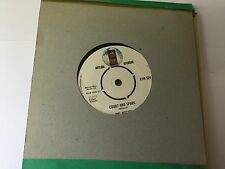 "Joni Mitchell ‎– Raised On Robbery Label: Asylum Records ‎– AYM 524 7"" VINYL NM"