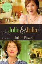 Julie and Julia: My Year of Cooking Dangerously Powell, Julie Mass Market Paper